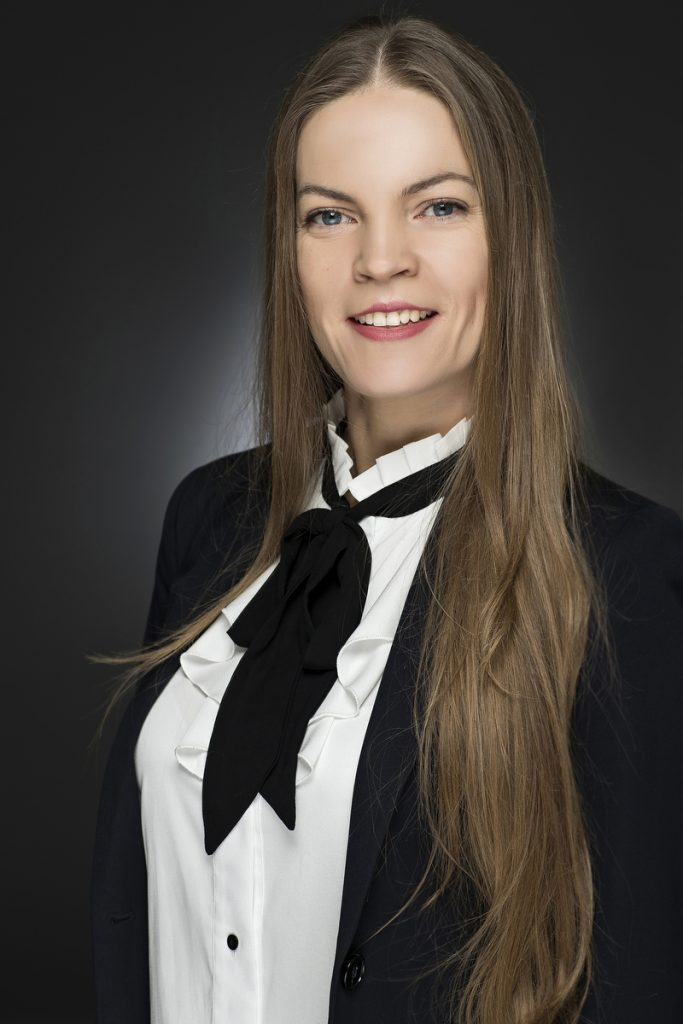 Jurgita Milevičiūtė