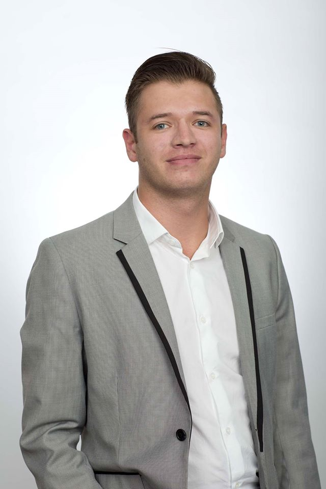 Manager     Aleksandr Belous